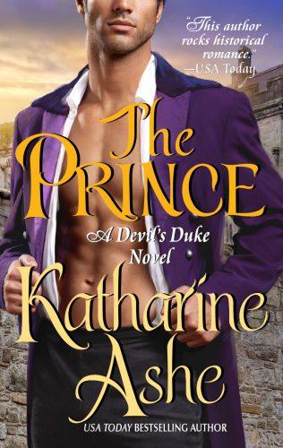 The Prince | Katharine Ashe