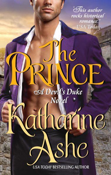 Katharine Ashe | USA Today Bestselling Romance Author